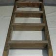 ◎【有料】昔の梯子